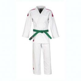 Kimono – Pachet Judo SEMI COMPETITIE