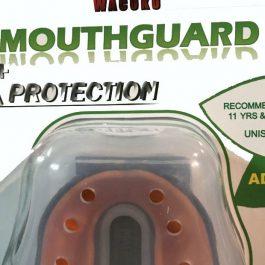 Protectie dinti